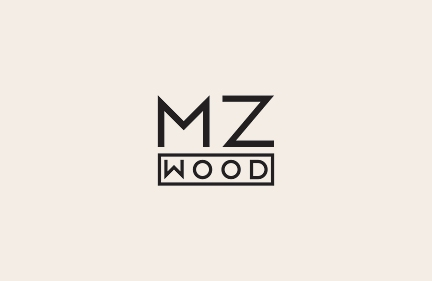 MZ Wood logo