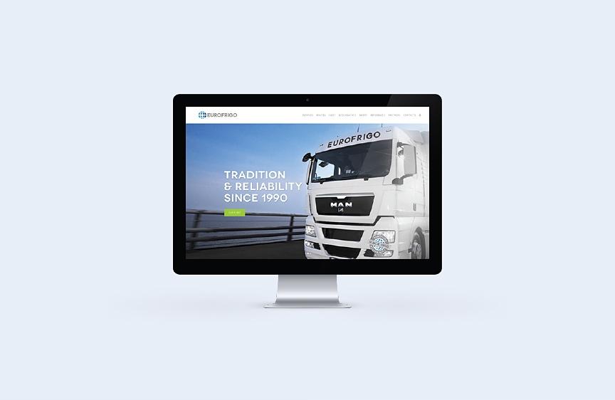 Eurofrigo web