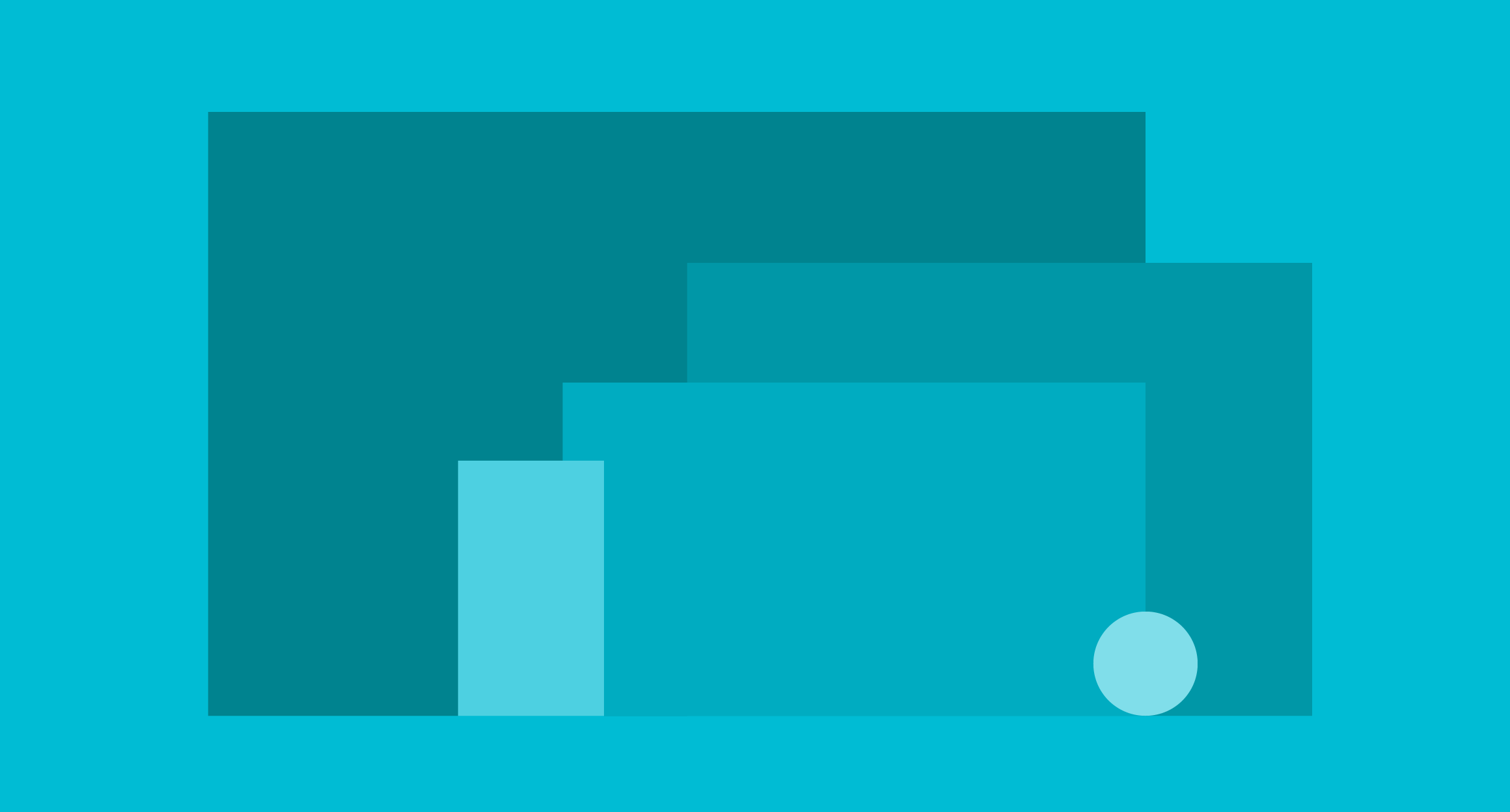 Google Material design & Apple iOS Human Interface Guidelines